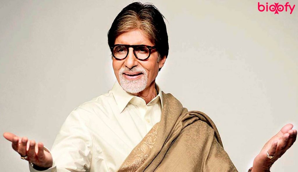 Amitabh Bachchan Biography 1024x592