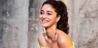 Ananya Pandey Biography