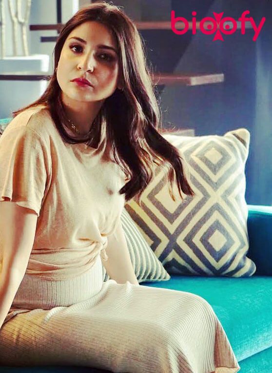 , Anushka Sharma Biography, Age, Family, Love, Figure, Net Worth