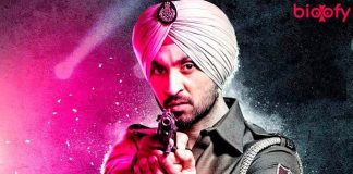Diljit Dosanjh Biography