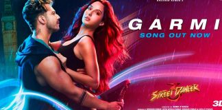 Garmi Song Lyrics