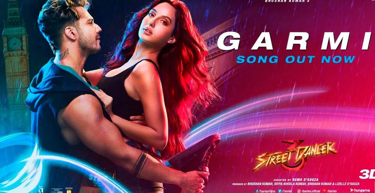 Garmi Song Lyrics