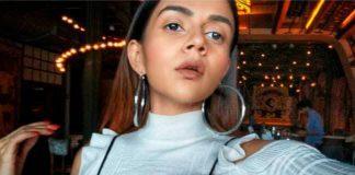 Komal Pandey (Fashion Blogger) Biography