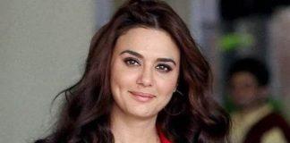 Preity Zinta Biography