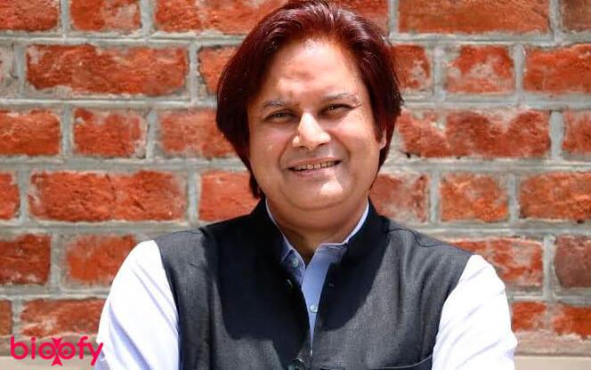Raj Mehta Biography