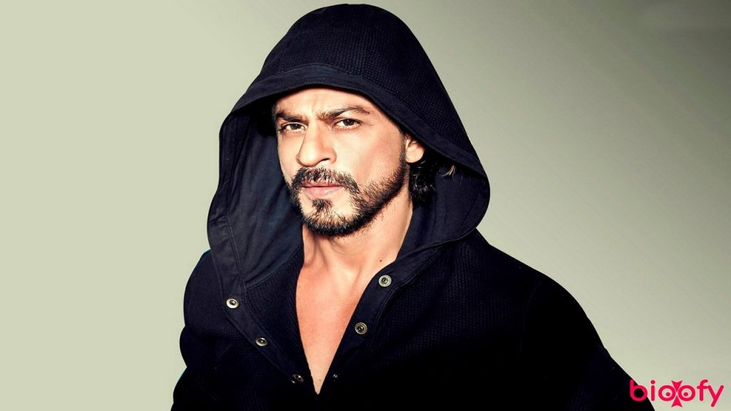 Shah Rukh Khan Biography, Shah Rukh Khan Biography, Age, Family, Wife, Net Worth