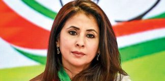 Urmila Matondkar Biography