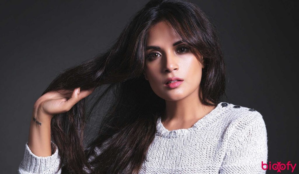 Richa Chadda Biography, Richa Chadda Biography, Age, Images, Height, Figure, Net Worth