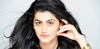 taapsee pannu Biography