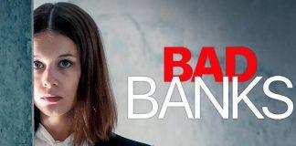 Bad Banks Season 2 cast