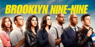 Brooklyn Nine-Nine Season 7 Cast