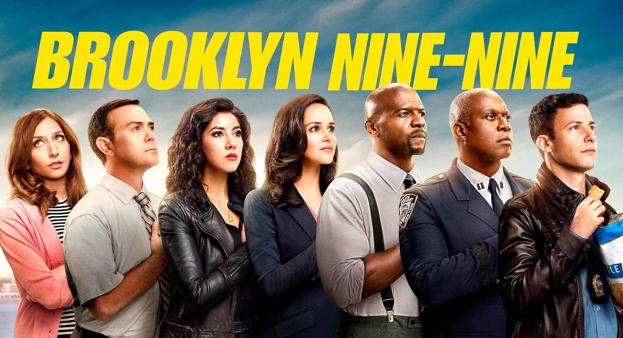 Brooklyn Nine-Nine Season 8 Is Getting Big Changes - TV