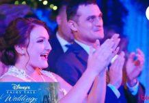 Disney's Fairy Tale Weddings Season 2 cast