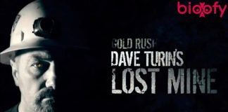 Gold Rush Dave Turin's Lost Mine Season 2