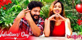 Hashtag Love tamil movie