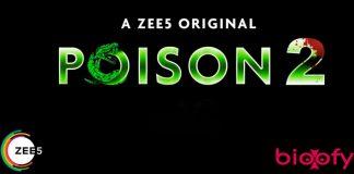 Poison 2 Web Series Cast