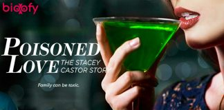 Poisoned Love 2020 Cast