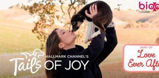 Tails of Joy TV Series cast
