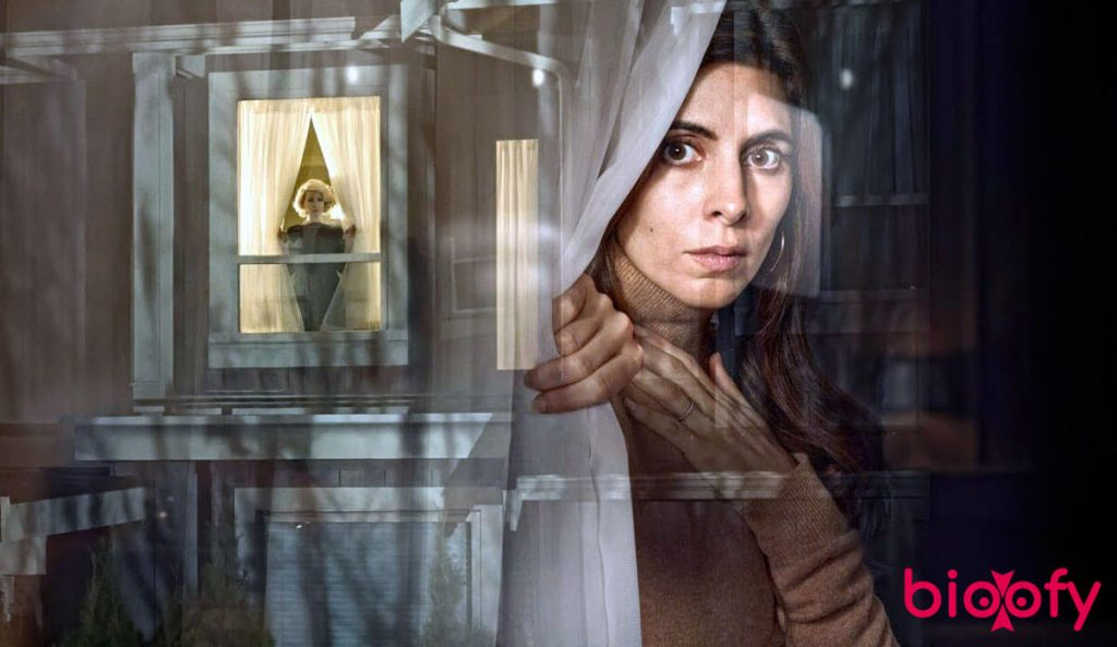 The Neighbor in the Window Cast, The Neighbor in the Window (Lifetime) Web Series Cast & Crew, Roles, Release Date, Story, Trailer