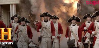 Washington TV Series cast