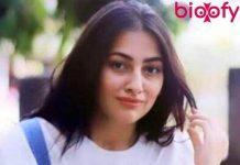 Anagha Bhosale 218x150
