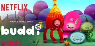 Buddi TV Series