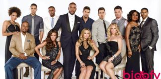 If Loving You Is Wrong Season 5 cast