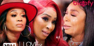 Love & Hip-Hop: Atlanta Season 9