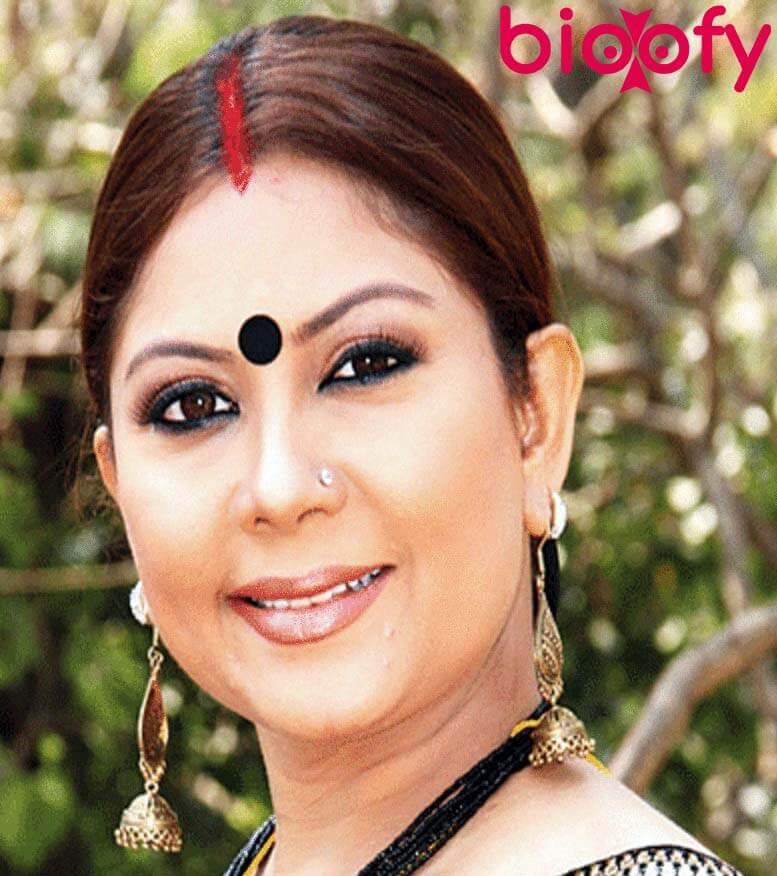 Manini M. Mishra