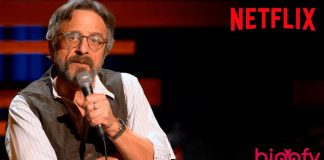 Marc Maron End Times Fun