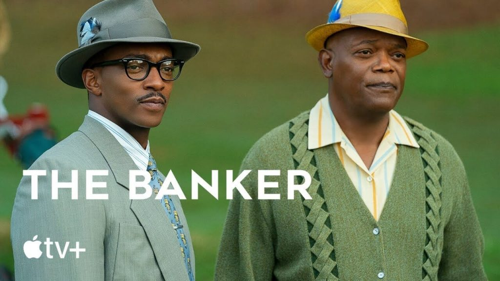 The Banker Web Series Cast, The Banker (Apple TV+) Web Series Cast & Crew, Roles, Release Date, Story, Trailer