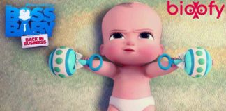 The Boss Baby Back in Business Season 3