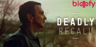 Deadly Recall Season 2
