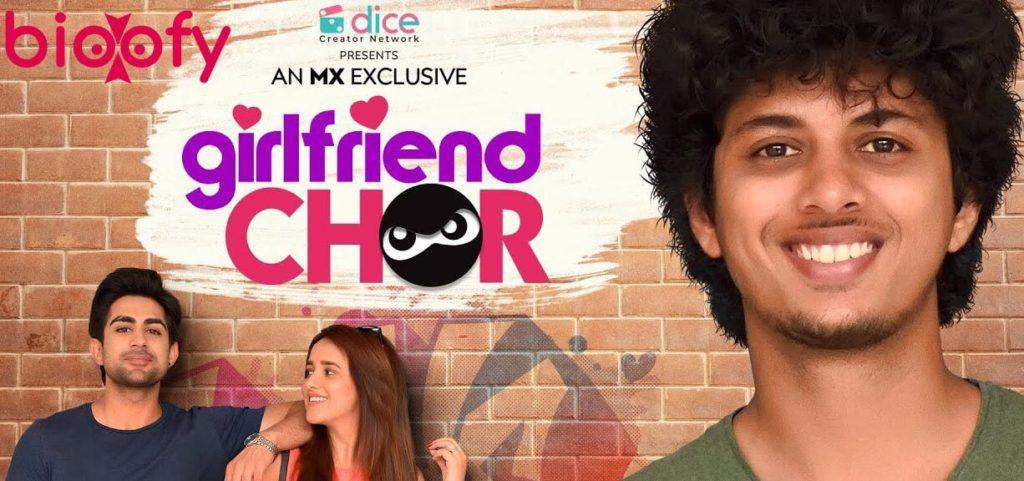 Girlfriend Chor Web Series Cast, Girlfriend Chor (MX Player) Web Series Cast & Crew, Roles, Release Date, Story, Trailer