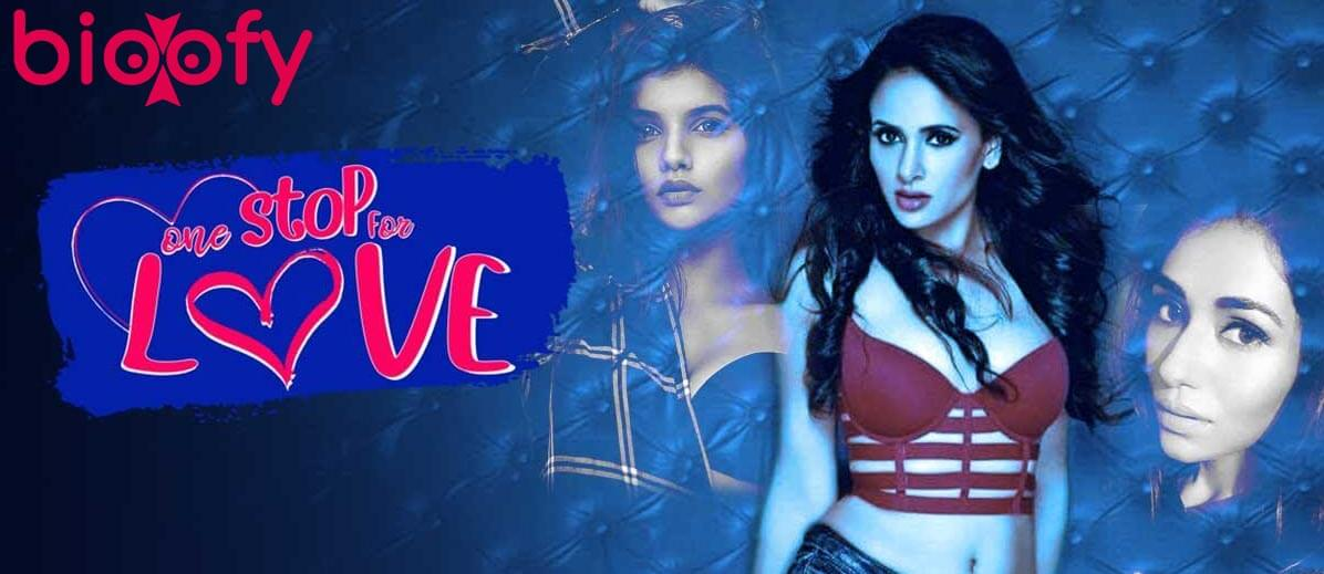 One Stop For Love (2020) Hindi