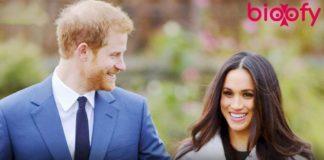People Presents Harry & Meghan A Royal Rebellion