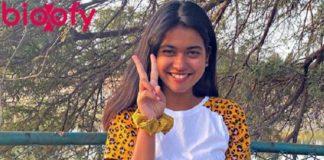 Saloni Singh Biography
