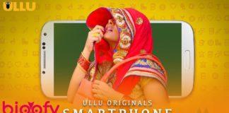 Smartphone ULLU