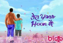 Tera Yaar Hoon Main 218x150