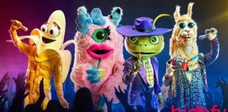 The Masked Singer Season 3 Episode 12