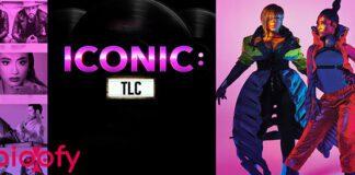 Iconic TLC Movie