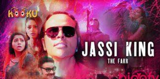 Jassi King The Fakr