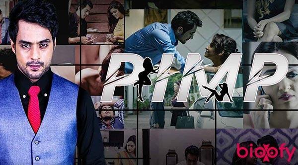 pimp web series cast, Pimp (Prime Flix) Web Series Cast & Crew, Roles, Release Date, Story, Trailer
