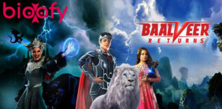 Baalveer Returns