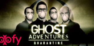 Ghost Adventures Quarantine