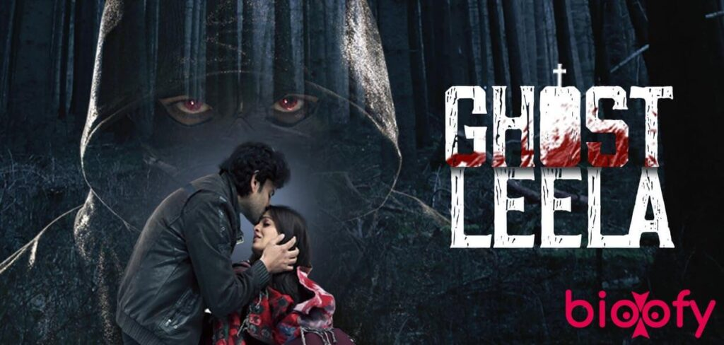 Ghost LeelaWeb Series Cast, Ghost Leela (Prime Flix) Web Series Cast & Crew, Roles, Release Date, Story, Trailer