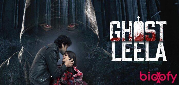 Ghost Leela