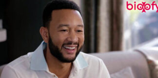 John Legend and Family A Bigger Love Father's Day
