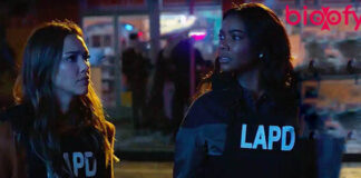 L.A.'s Finest Season 2