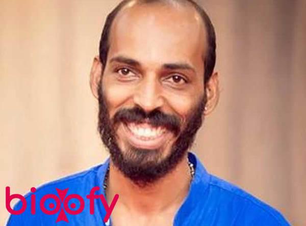 Raj B. Shetty